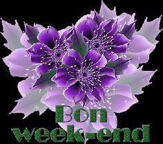 Gif Bon Weekend (293)