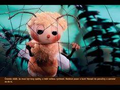 ☆ Včelí medvídci - Na políčku v jetelíčku ☆ [HD]