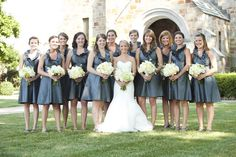 Bella Bridesmaid {Official Blog}: August 2012