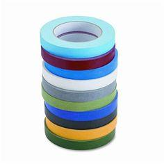 "Plain White Needlepoint Canvas tape 3//4/"" x 60 yards mono canvas tape"
