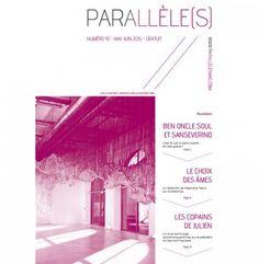 Parallèle(s) #42 : Sanseverino et Ben l'Oncle Soul