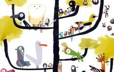 Recomanacions de lectures infantils per Sant Jordi
