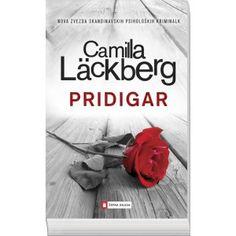 Camilla Lackberg - Pridigar ( The Preacher)