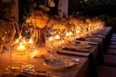 Inspirational Wedding Lighting