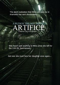 Artifice (PUTSCH. Trilogy, #2.5)
