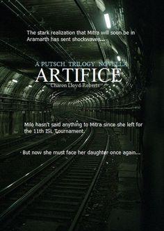 Artifice (PUTSCH. Trilogy, #2.5)