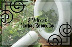 Herbal combinations from the Wicca tradition are meant to prep your body and spirit for the winter.