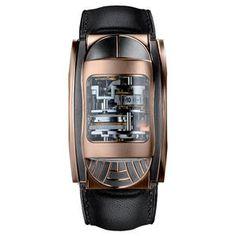 View Parmigiani Fleurier Watches Bugatti Type 370 Mythe