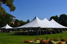 Tent at Gonzaga University