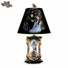 Shop a great selection of exclusive Wizard of Oz collectibles for home decor at The Bradford Exchange. Collect from dark sculpture of the Wicked Witch or Wizard of Oz masterpiece lamp. Wizard Of Oz Decor, Wizard Of Oz Collectibles, Broadway, Land Of Oz, The Worst Witch, Bradford Exchange, Yellow Brick Road, Flying Monkey, Wicked Witch