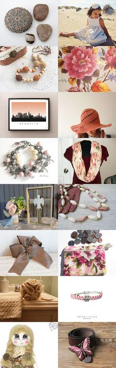 Hello Summer by Yuliya on Etsy--Pinned with TreasuryPin.com