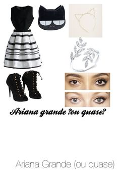 """""""meaw!!!!"""" by debipacifico ❤ liked on Polyvore featuring art"""