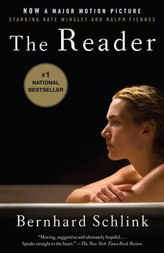 March Book Club Choice – The Reader