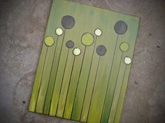 Etsy canvas painting