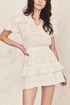 Sorelle Dress