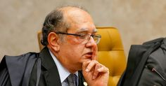 Mendes cita 'conspiração' da OAB com PT e vota por liberar doações