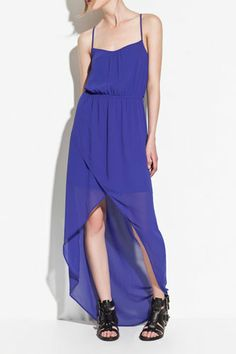 10 Chic Dresses Your Bridesmaids Will Love  #refinery29