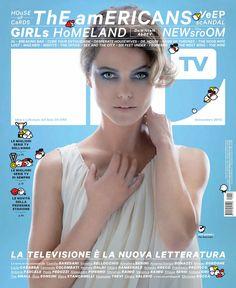 La revistaILes el suplemento mensual del diario económicoIl Sole 24 Ore.Puede ser, ahora mismo, una de las revistas mejor diseñadas del mundo. Su direc