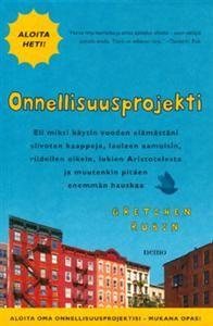 Onnellisuusprojekti 13,30€