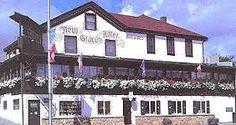 New Glarus restaurant, Wisconsin