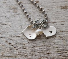 there is a giveaway on the Rusted Chain blog!  :)