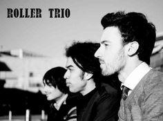 İngiliz usulü Caz! Roller Trio 24 Ocak'ta Salon İKSV'de! #caz #ingiliz