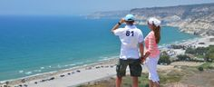 Cyprus off the beaten path - Cape Grecois, cyprus coast