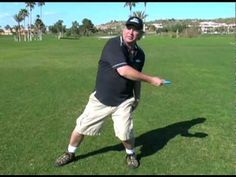 Discraft Disc Golf Clinic: Pro disc golfer and coach Scott Papa walks you through the essential motions and concepts of the disc golf throw.