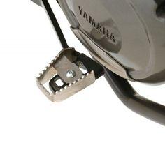 Extensor de Pedal de Freio para Yamaha XT660Z Ténéré / XT660R