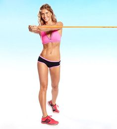The Beach Body Boot Camp Workout | Fitness Magazine