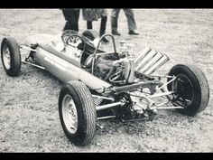 HvB Gordini F3 van Bob Peereboom