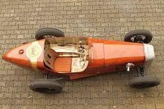 1936 Racing Austin Seven Vintage Sports Cars, Vintage Race Car, Grand Prix, Austin Seven, Classic Race Cars, Morris, Old Race Cars, Drag Cars, Car Wheels
