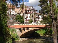 Cuenca, Ecuador  http://www.gringotree.com/cuenca/
