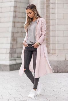 como usar jeans con estilo color capa
