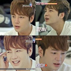JKS My Ear's candy Ep 7(2016.10.06)