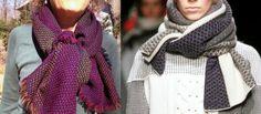 It's a Wrap | My Little Bird #scarves