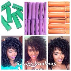 http://talesofacurlygirl.wordpress.com/2014/10/31/➡%EF%B8%8Fhow-i-do-my-perm-rod-sets  Products: leave in conditioner, setting lotion, water, and gel