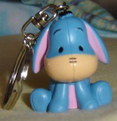 Porte-clés Bourriquet Cuties