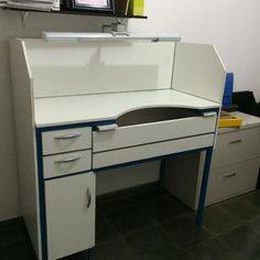 Mesa para soldador / joalheiro / bijuteria