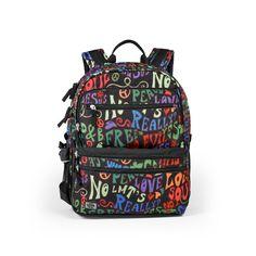 Lækre Jeva Square skoletaske, 2-4 klasse, Sixty2  Rygsække til børn til Rygsække i dejlige materialer