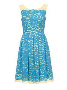 Kallista Dress