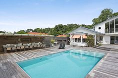 Modern Villa Design in Sweden Balancing Social Fun and Privacy 4