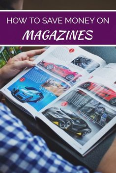 Magazines might be fun to read - but they cost an awful lot of money. However there are all sorts of surprising ways to get magazines for less. Find out how by clicking here!