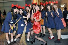 2014渋谷ハロウィン仮装コスプレ画像7