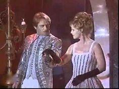 Gyertyafény keringő - Hegyi Barbara és Kaszás Attila