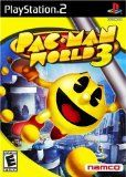 Pac-Man World 3 - #playstation3 #playstation3accessories #playstation3games -   Celebrate Pac-Man's 25th Anniversary with the latest in the popular series, PAc-Man World 3!. In a mad search for power, evil genius Erwin has created a machine that can