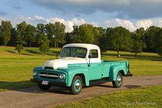 1955 International  Pickup photo