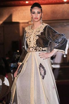 Caftan Marocain de Mariage - Collection Part 1 | Caftan Marocain Boutique