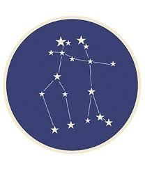 Image result for gemini constellation tattoo