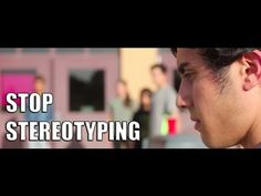 Stop Stereotyping - YouTube